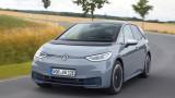 Тест Драйв: Volkswagen ID.3