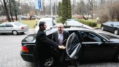 ДОСТ - новата партия на Местан