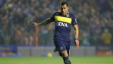 Карлос Тевес: Футболистът може да живее шест месеца или година, без да получава заплатa