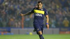 Карлос Тевес остава още половин година в Бока Хуниорс