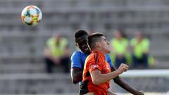 Левски вдига на крака Хали Тиам за дербито с ЦСКА