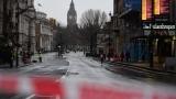 7 ареста в Лондон във връзка с вчерашното нападение