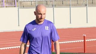 Ерик Почански продължава кариерата си във Втора лига