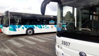 Столичната община обясни защо купува електробуси
