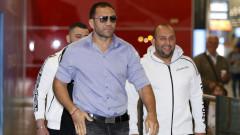 Кубрат Пулев обмисля да заведе иск срещу Джени Суши
