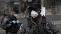 Израел обвини свой гражданин в шпионаж за Иран