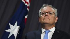 """Австралия промени дума в химна си """"в дух на единство"""""""