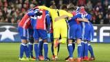 Базел избухна срещу Манчестър Юнайтед в края (ВИДЕО)