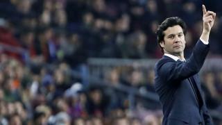 Солари излиза за последния си мач като треньор на Реал (Мадрид)?