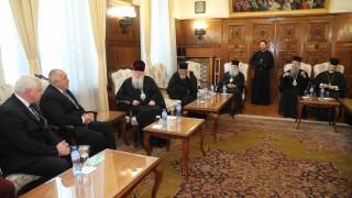 Без авиополет за Благодатния огън, Синодът дарява средствата