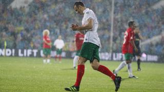 Решено: Нюкасъл няма да взима Бербатов
