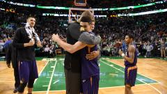 Чудо в НБА: Звезда на Финикс вкара 70 точки в един мач!