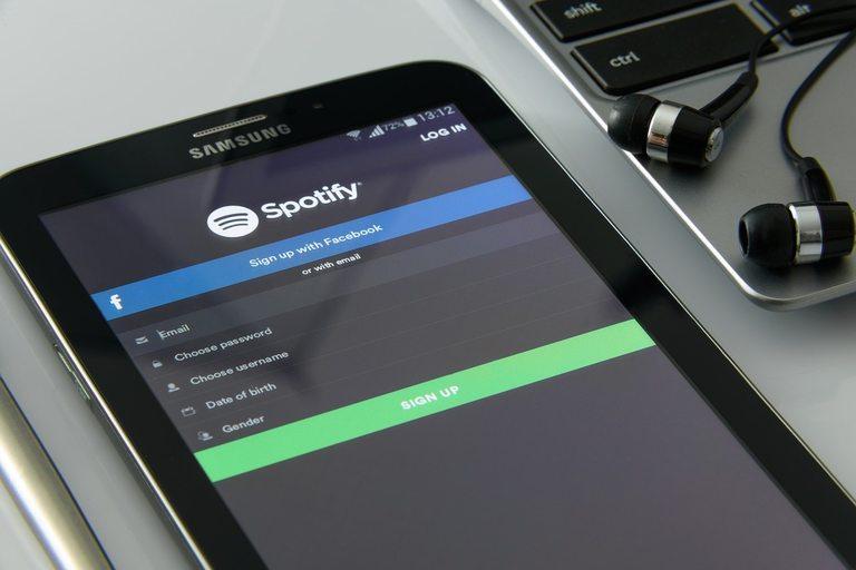5 - Spotify
