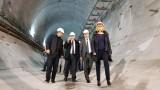 Искаме европари за нови 10 км на софийското метро и 9 станции
