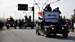 """Война между САЩ и Иран може да """"изпепели"""" Ирак"""