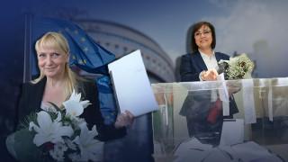 Елена Йончева разтревожена от мълчанието на Нинова за президента