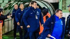 Петър Хубчев: Може да има промени в състава за мача с Черно море