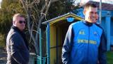 Коронавирус в Марица, тренировките бяха прекратени