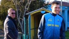 Босът на Марица: Решението ми да се кандидатирам за президент на БФС не е емоционално