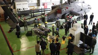 САЩ ще продължат да оказват военна помощ на Тайван