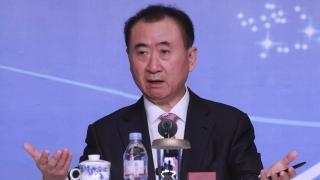 Най-богатият китаец придобива още две холивудски компании