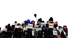 63% от българите не вярват, че медиите са независими