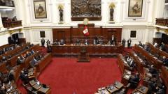 Парламентът на Перу с нов импийчмънт срещу президента