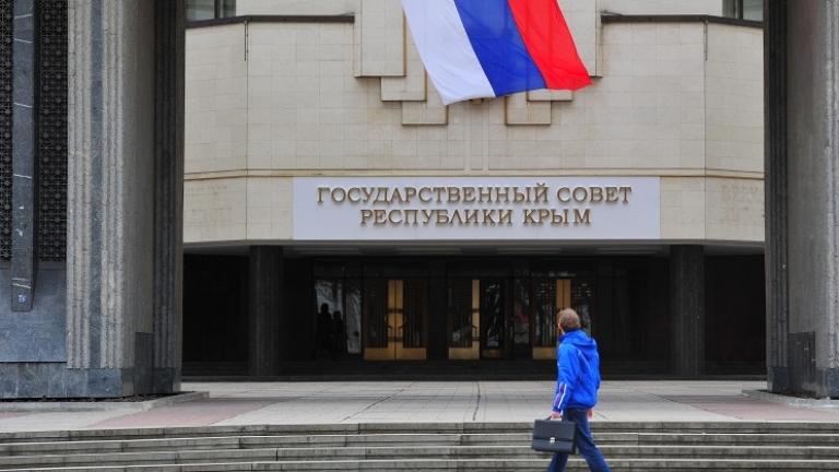 Германия скастри Русия за нарушаването на правата на човека в Крим