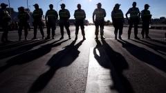 Бразилия арестува повече от 50 полицаи за подкупи