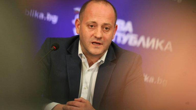 Радан Кънев готов да остане в ръководството на ДСБ