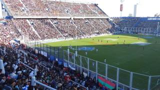Расинг стана шампион на Аржентина