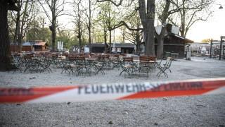 Германия с трети ден по-малко заразени