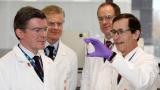 Антидопинговите лаборатории спряха работа заради коронавируса