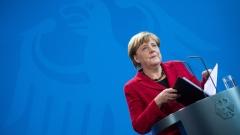 Меркел и Тръмп обсъждат Русия в събота