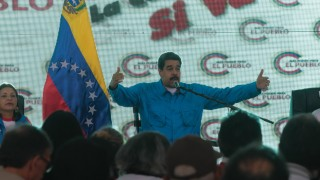 Опозицията във Венецуела организира двудневна национална стачка