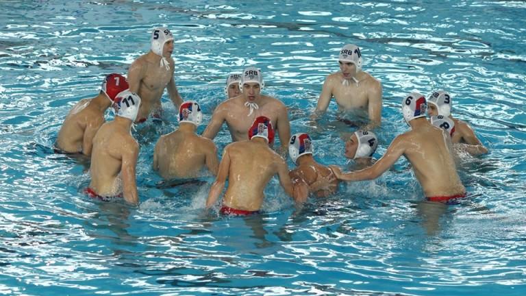 Днес са четвъртфиналите на юношеското европейско по водна топка в Бургас