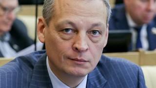 Руски депутат загина при катастрофа с хеликоптер в Татарстан