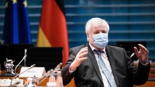 Германия може да спре почти всички входящи полети