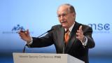 """Германия може да постави условия на Русия за пускането на """"Северен поток 2"""""""