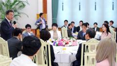 Южна Корея заговори за обединение със Северна Корея