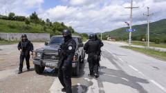 Косово с международна заповед за арест на сръбски лидер