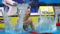 Кейлъб Дресел взе златото на 100 метра свободен стил