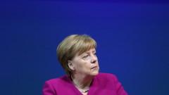 Меркел: САЩ подкопават доверието в световния ред