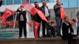 Броят отново гласовете в 8 района на Истанбул