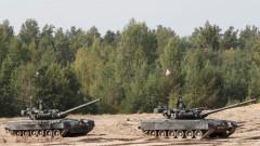 Румъния блокира доставка на руски танкове за Сърбия