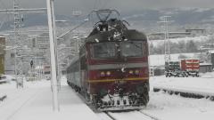 Влак прегази мъж във Врачанско