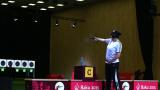 Антоанета Бонева: При късмет може и да взема медал