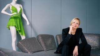 Надя Сваровски – спонсор на млади таланти