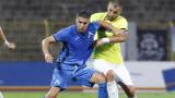 Илия Димитров може да се озове в последния във Втора лига