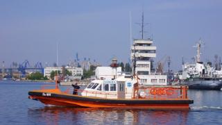 """""""Морска администрация"""" взе пристанищата"""